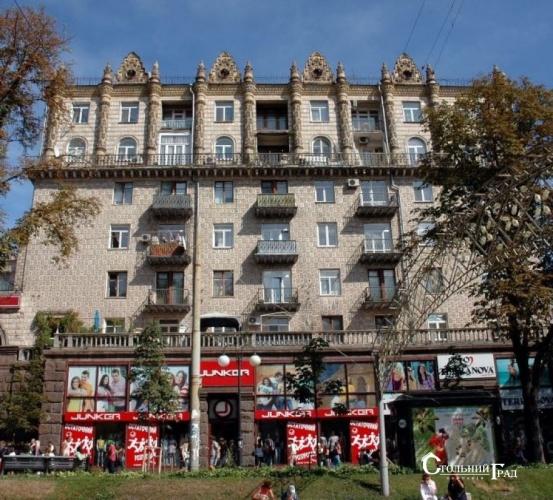 Продажа уникальной 2-к квартиры ул.Крещатик 17 - АН Стольный Град фото 2