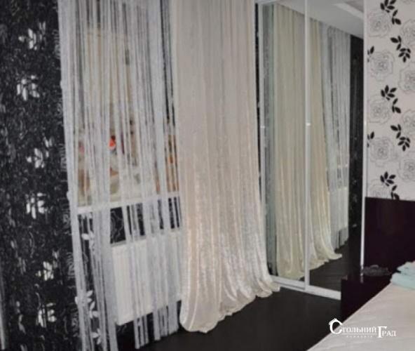 Продажа 2-к квартиры-студио на Голосеевской 13б - АН Стольный Град фото 5