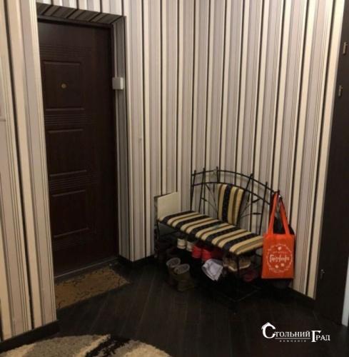 Продажа 2-к квартиры-студио на Голосеевской 13б - АН Стольный Град фото 8