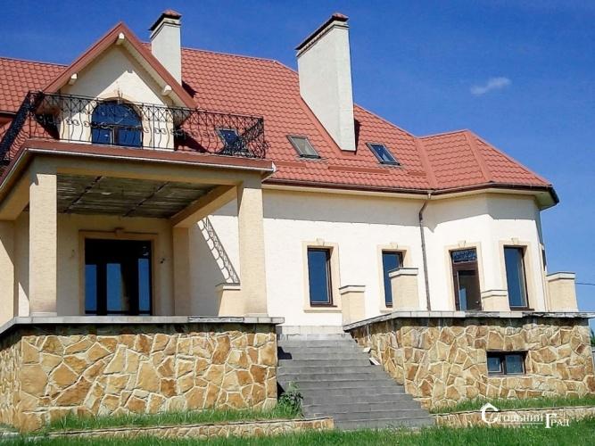 Продаж будинку в мальовничому місці, 30 км від Києва - АН Стольний Град фото 1