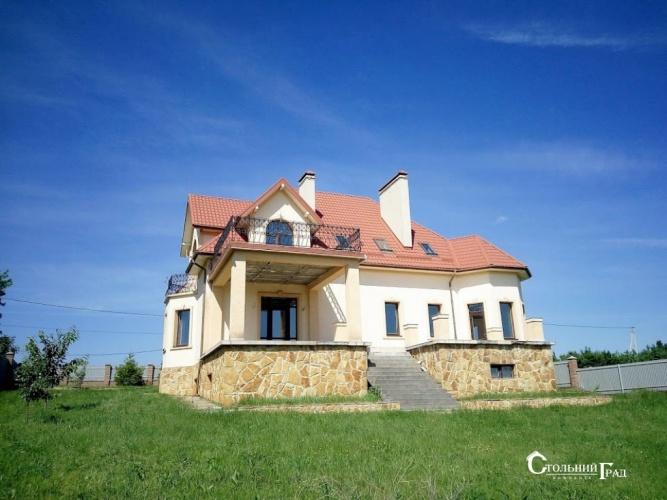 Продаж будинку в мальовничому місці, 30 км від Києва - АН Стольний Град фото 9