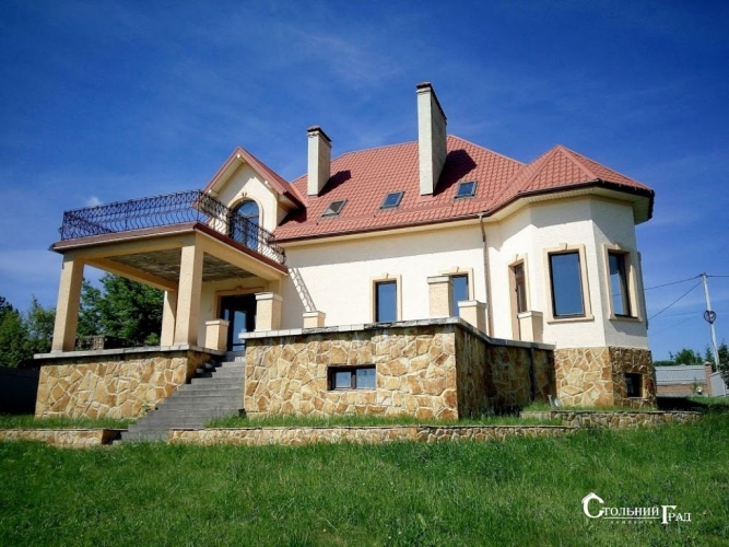 Продаж будинку в мальовничому місці, 30 км від Києва - АН Стольний Град фото 3