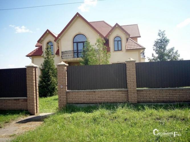 Продаж будинку в мальовничому місці, 30 км від Києва - АН Стольний Град фото 12