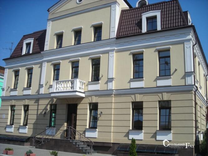 Продажа нового здания в центре Подола - АН Стольный Град фото 1