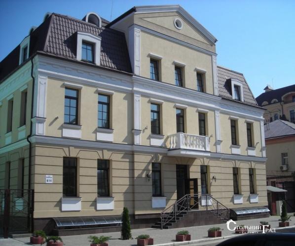 Продажа нового здания в центре Подола - АН Стольный Град фото 2