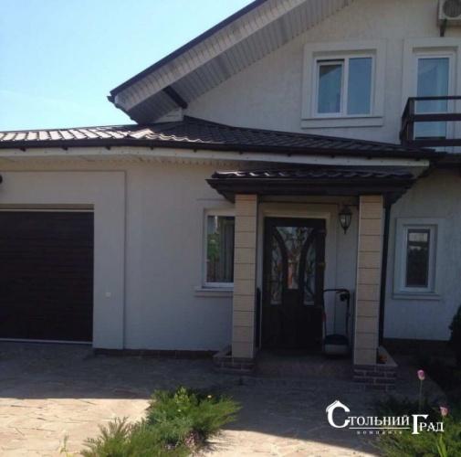 Продажа дома в Борисполе - АН Стольный Град фото 2