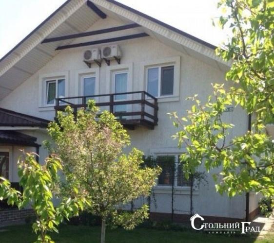 Продажа дома в Борисполе - АН Стольный Град фото 1