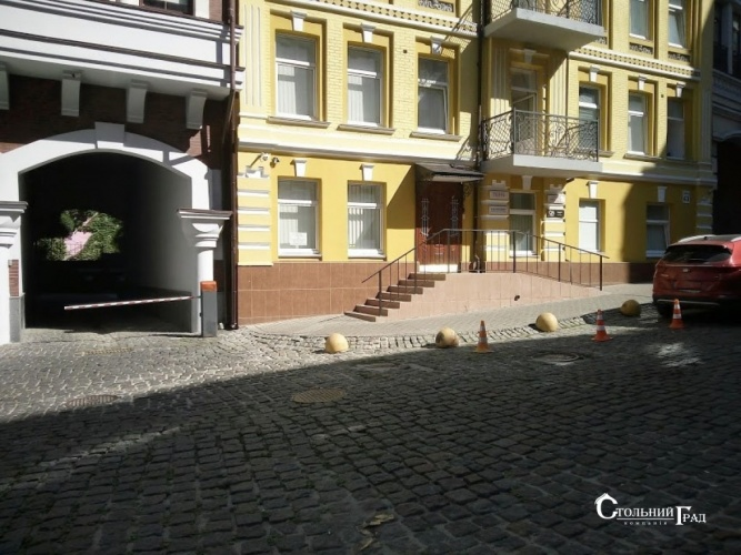 Продажа здания 1005 кв.м. на Подоле - АН Стольный Град фото 5
