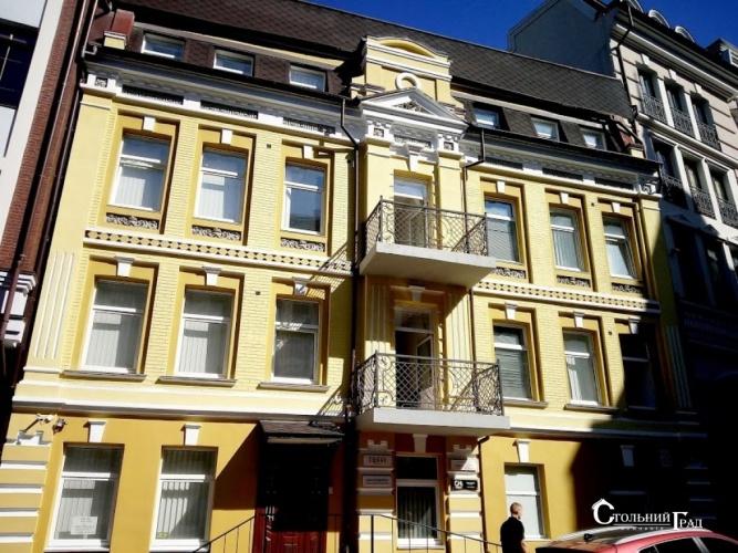 Продажа здания 1005 кв.м. на Подоле - АН Стольный Град фото 1