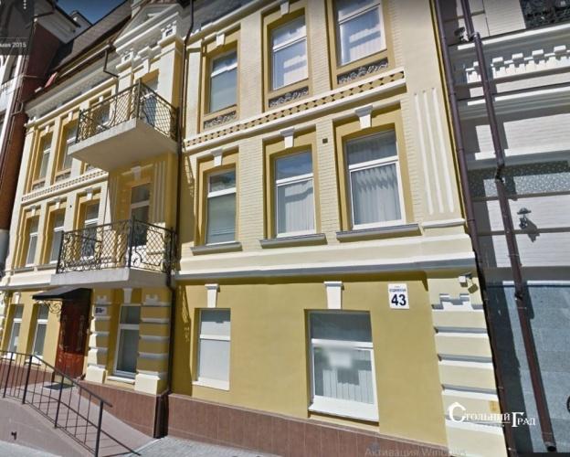 Продажа здания 1005 кв.м. на Подоле - АН Стольный Град фото 4