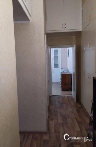 Продажа квартиры 2-к в центре по ул. Эспланадная 2 - АН Стольный Град фото 12