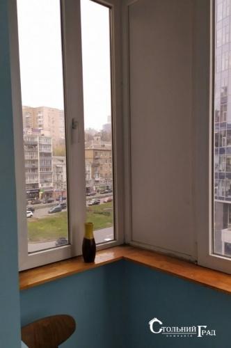 Продажа квартиры 2-к в центре по ул. Эспланадная 2 - АН Стольный Град фото 15