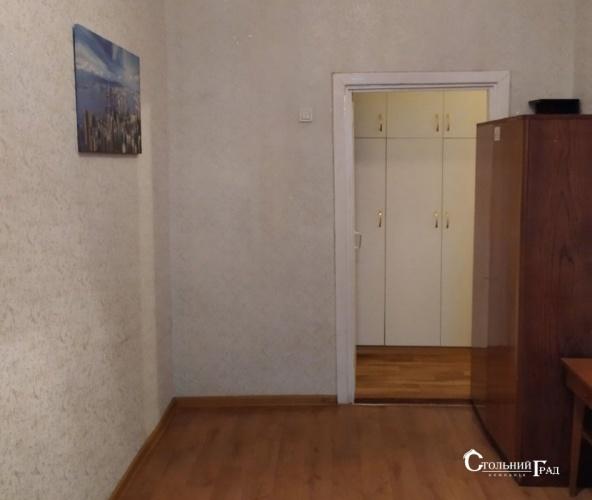 Продажа квартиры 2-к в центре по ул. Эспланадная 2 - АН Стольный Град фото 8