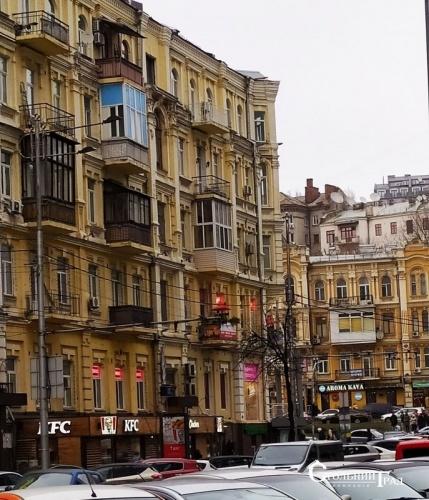 Продажа квартиры 2-к в центре по ул. Эспланадная 2 - АН Стольный Град фото 3