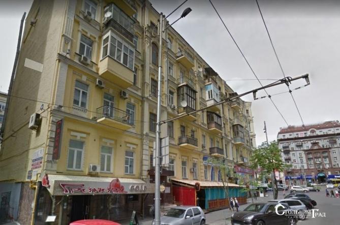 Продажа квартиры 2-к в центре по ул. Эспланадная 2 - АН Стольный Град фото 1