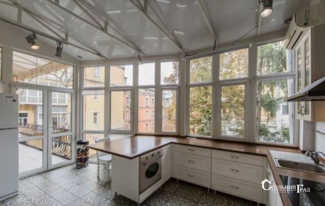 Продажа 3-к квартиры на Липках, ул.Станиславского 3 - АН Стольный Град фото 7