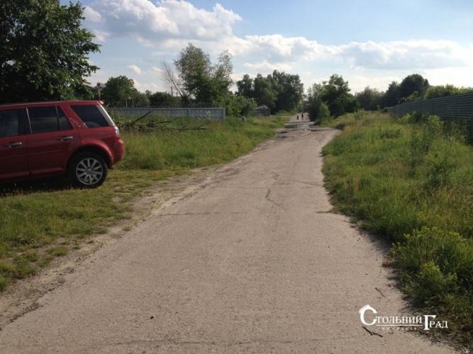 Продажа участка 10 соток 400 м от Окружной в Жулянах - АН Стольный Град фото 5