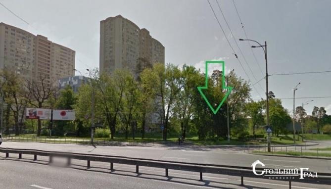 Продажа фасадного участка под коммерческую застройку - АН Стольный Град фото 1