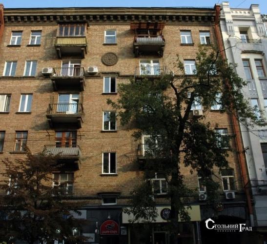 Продаж видової 3-к квартири 80 кв.м з ремонтом - АН Стольний Град фото 19