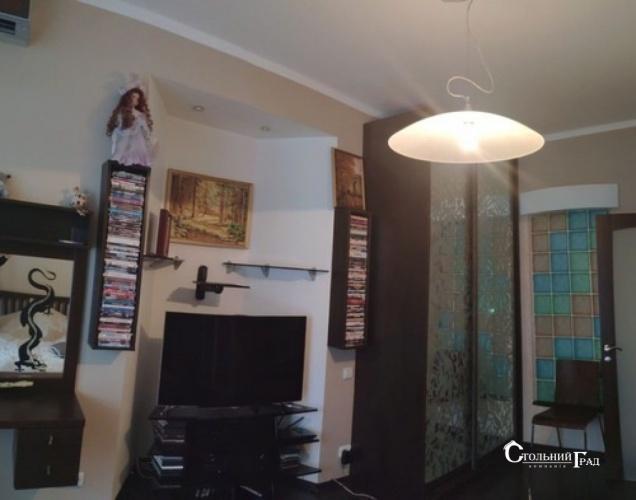 Продаж видової 3-к квартири 80 кв.м з ремонтом - АН Стольний Град фото 8
