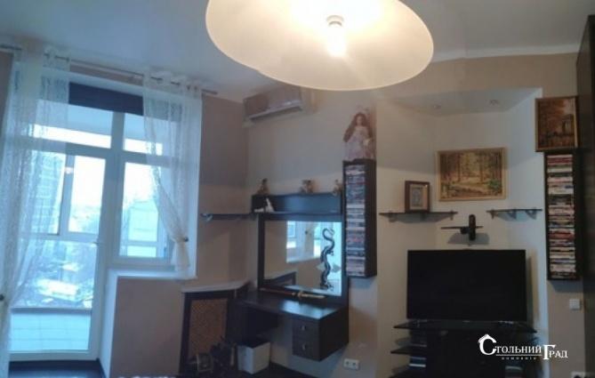 Продаж видової 3-к квартири 80 кв.м з ремонтом - АН Стольний Град фото 7