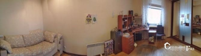 Продаж видової 3-к квартири 80 кв.м з ремонтом - АН Стольний Град фото 6