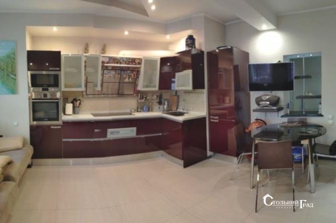 Продаж видової 3-к квартири 80 кв.м з ремонтом - АН Стольний Град фото 12