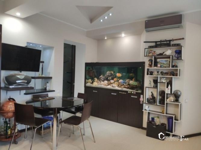 Продаж видової 3-к квартири 80 кв.м з ремонтом - АН Стольний Град фото 2