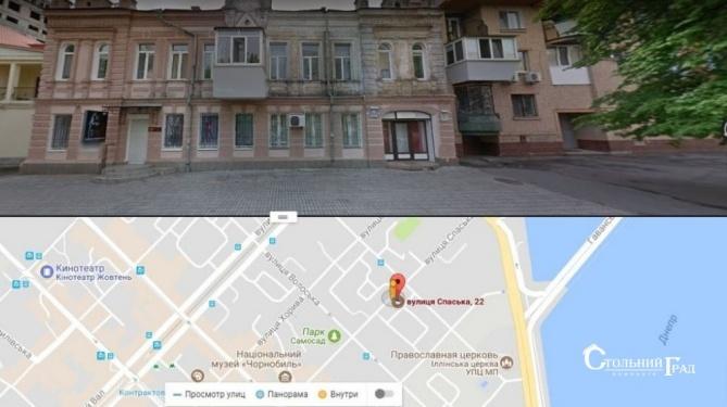 Продажа нежилого помещения на 1 этаже Подол - АН Стольный Град фото 4