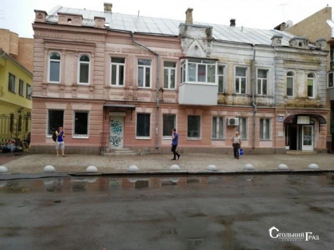 Продажа нежилого помещения на 1 этаже Подол - АН Стольный Град фото 1