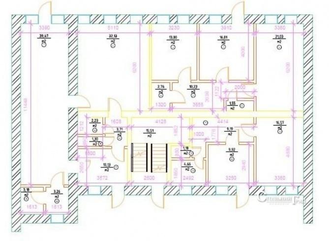 Продажа нежилого помещения на 1 этаже Подол - АН Стольный Град фото 5