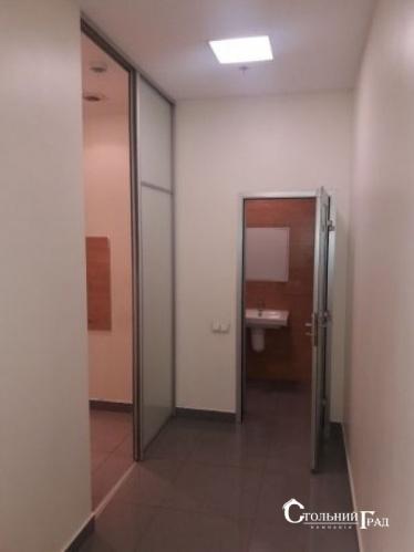 Оренда фасадного приміщення 203 кв.м в Арена Сіті - АН Стольний Град фото 9
