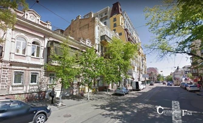 Продажа нежилого помещения на Контрактовой площади - АН Стольный Град фото 4