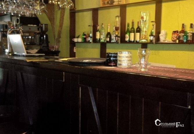 Оренда кафе з літнім майданчиком на Печерську - АН Стольний Град фото 3