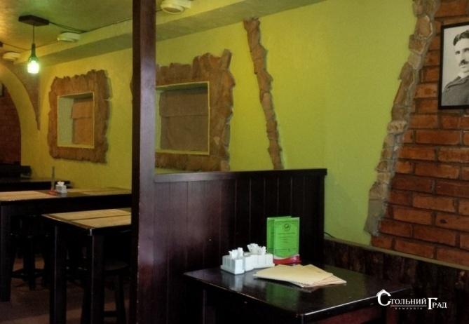 Оренда кафе з літнім майданчиком на Печерську - АН Стольний Град фото 4