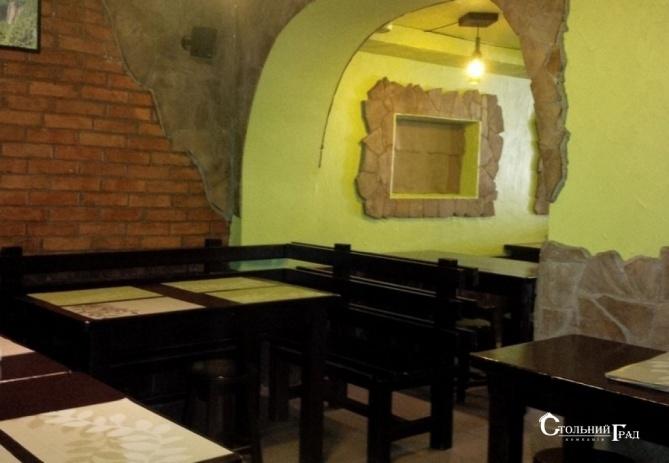 Оренда кафе з літнім майданчиком на Печерську - АН Стольний Град фото 5