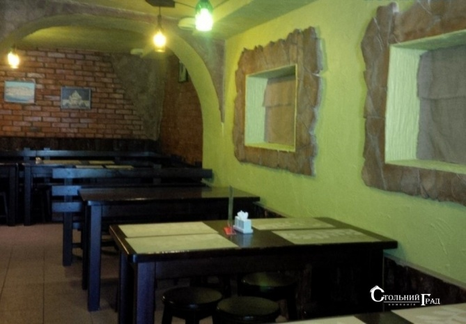 Оренда кафе з літнім майданчиком на Печерську - АН Стольний Град фото 7