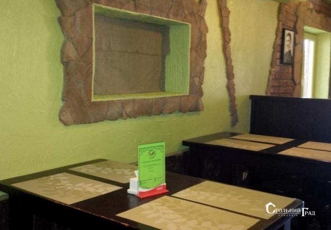 Оренда кафе з літнім майданчиком на Печерську - АН Стольний Град фото 6