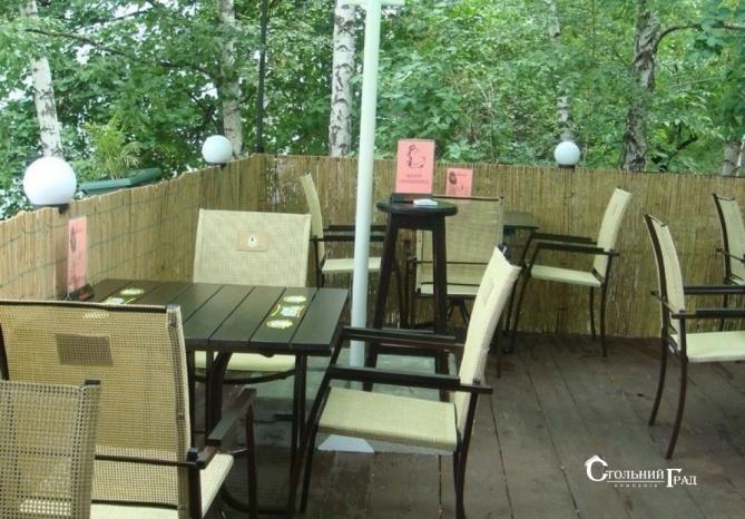 Оренда кафе з літнім майданчиком на Печерську - АН Стольний Град фото 8