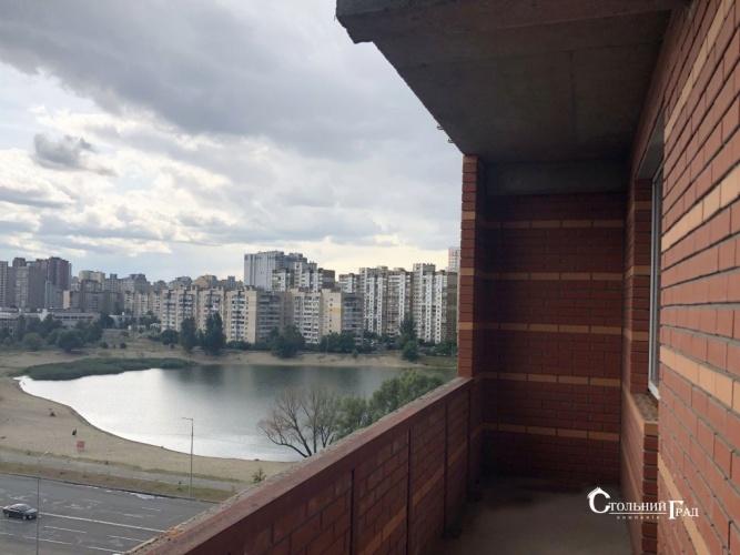 Продам 4-к квартиру в новом доме возле озера - АН Стольный Град фото 4