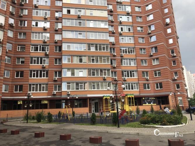 Продам 4-к квартиру в новом доме возле озера - АН Стольный Град фото 1