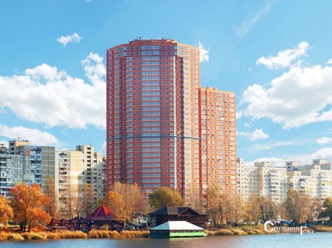Продам 4-к квартиру в новом доме возле озера - АН Стольный Град фото 2