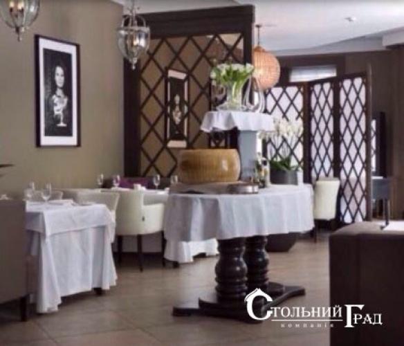 Продажа ресторана Шелковичная Липки - АН Стольный Град фото 4