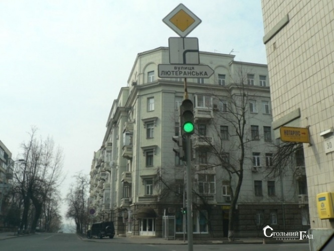 Продажа ресторана Шелковичная Липки - АН Стольный Град фото 1