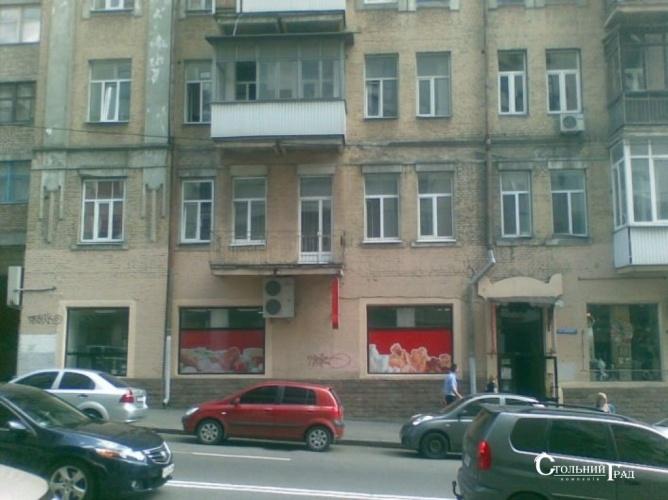 Продажа нежилого фасадного помещения - АН Стольный Град фото 1