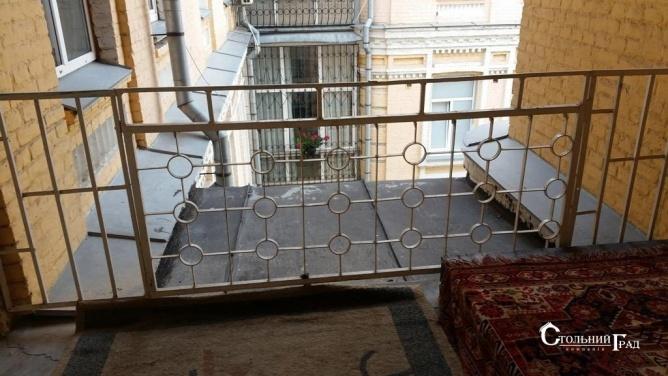 Продажа 5 комнатной квартиры на ул. Ярославов вал - АН Стольный Град фото 18