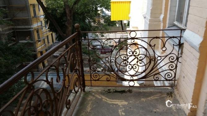 Продажа 5 комнатной квартиры на ул. Ярославов вал - АН Стольный Град фото 4