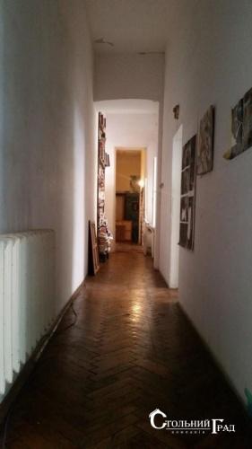 Продажа 5 комнатной квартиры на ул. Ярославов вал - АН Стольный Град фото 7