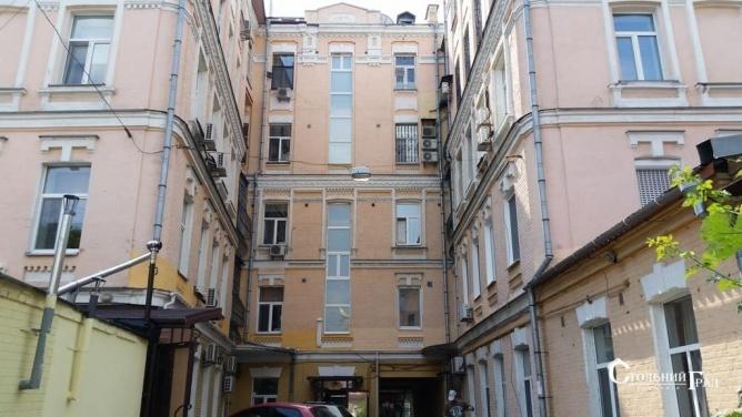 Продажа 5 комнатной квартиры на ул. Ярославов вал - АН Стольный Град фото 15