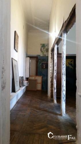 Продажа 5 комнатной квартиры на ул. Ярославов вал - АН Стольный Град фото 17